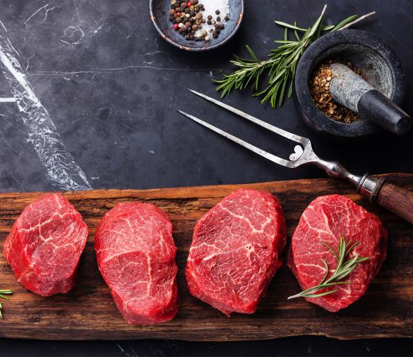 Let's Talk: Red Meat and Cancer