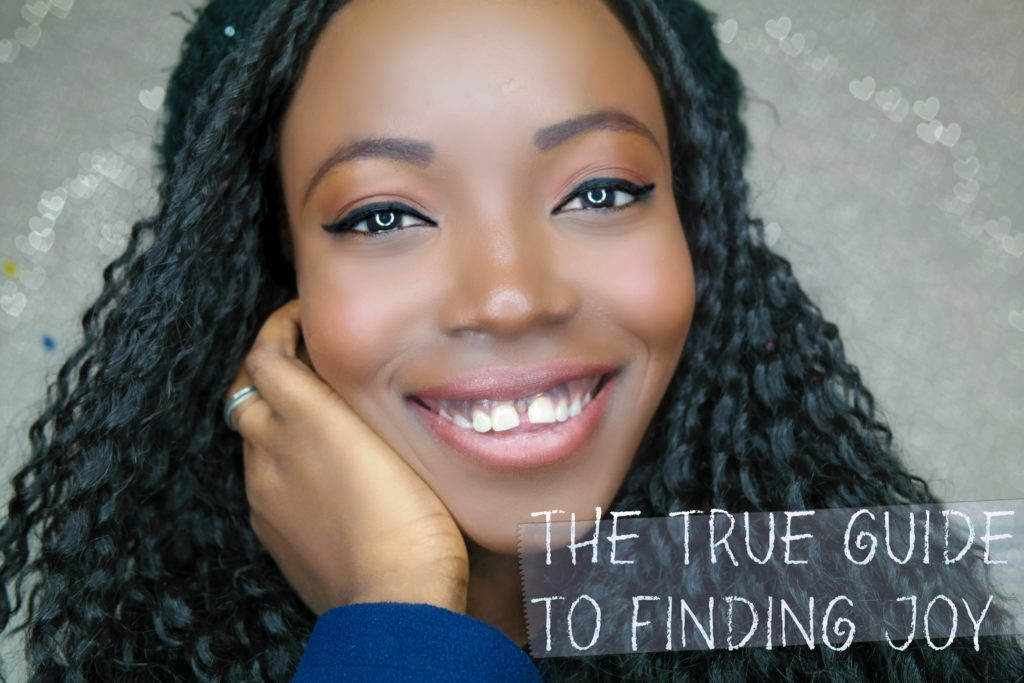 Rediscovering Joy| The Real You