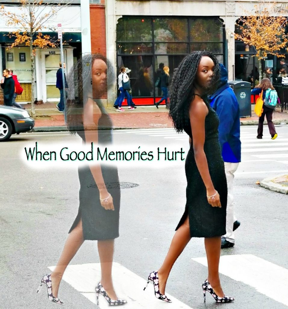 When Good Memories Hurt